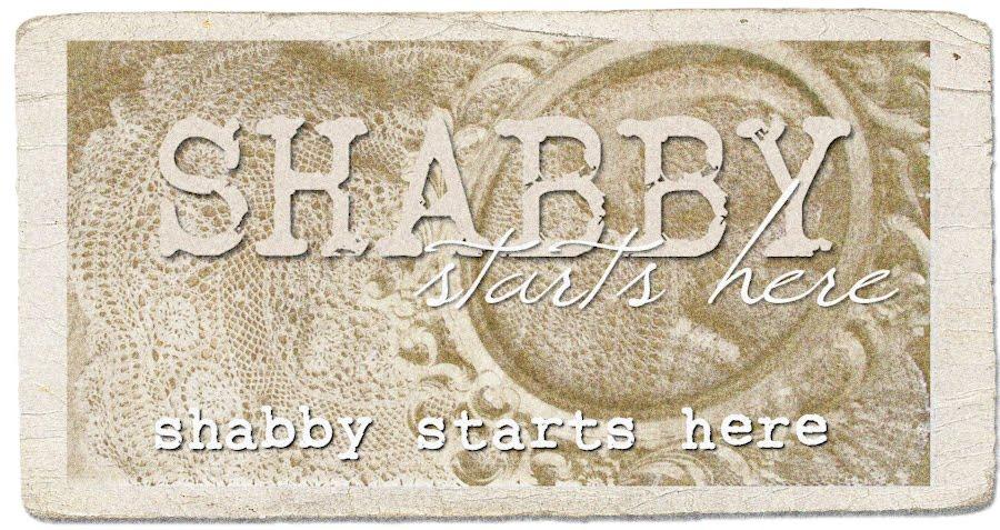 ShabbyStartsHere
