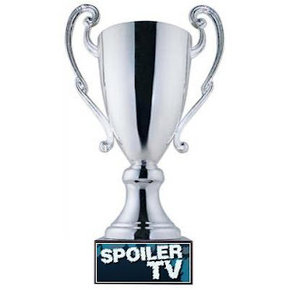 The SpoilerTV Favourite TV Series Competition 2013 - Day 7 - The Mentalist vs. Merlin & The Walking Dead vs. Leverage