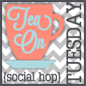 Boys Oh Boys - Tea on Tuesday Hop