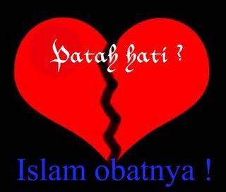 Kata Kata Patah Hati Putus Cinta Serta Ditolak Cewek 2012