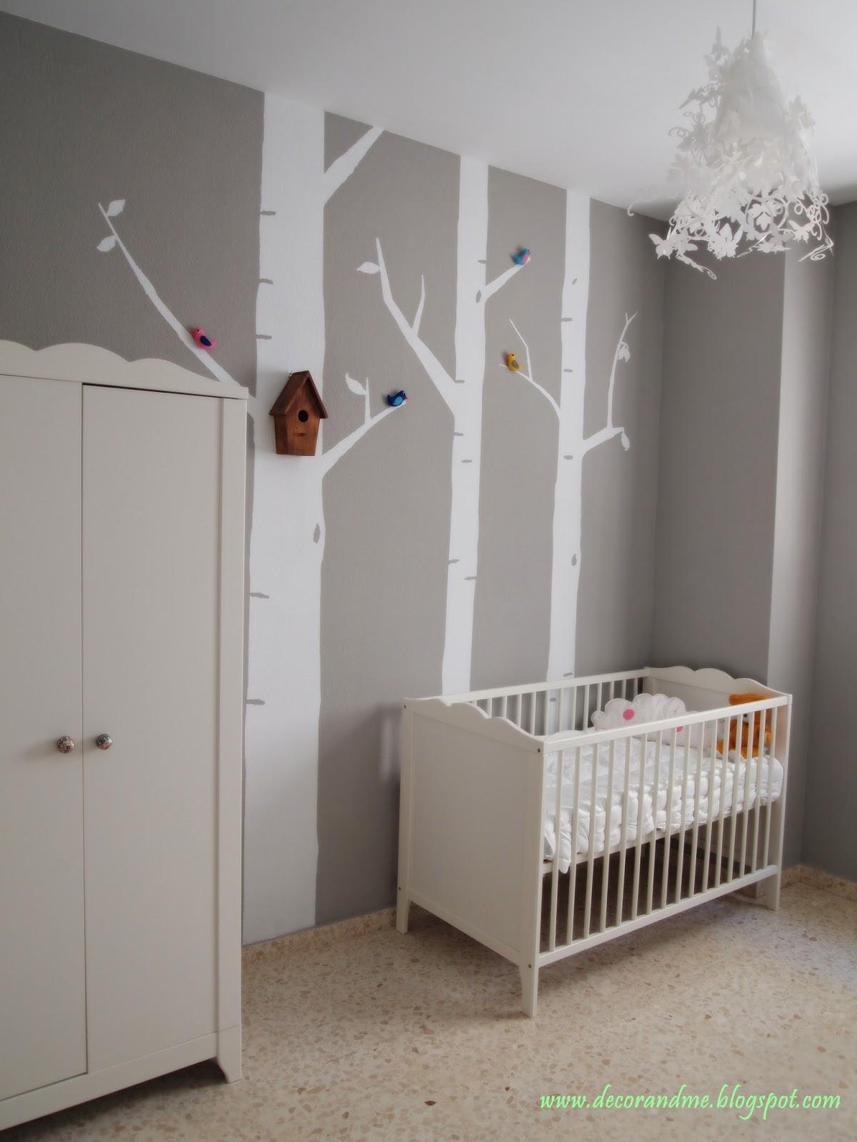 Decor me el dormitorio de luna - Dormitorio gris perla ...