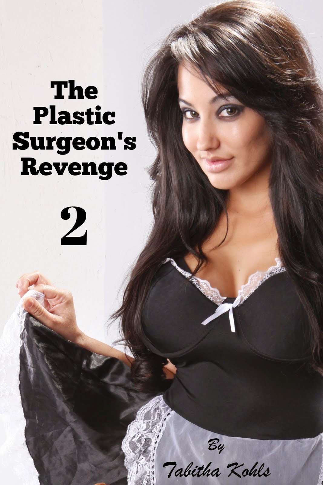 The Plastic Surgeon's Revenge 2