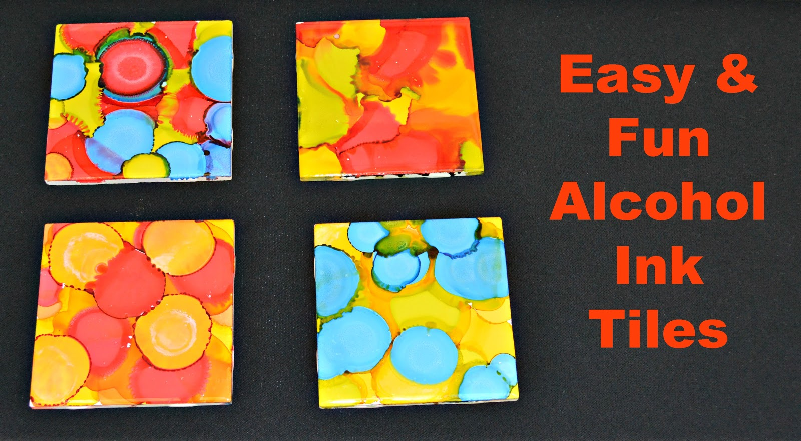 Ceramic tile crafts ideas
