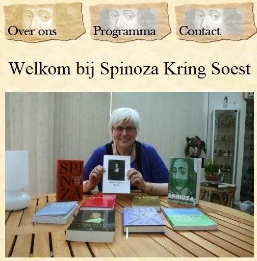 Citaten Spinoza Kring : Spinoza kring soest opgericht bdspinoza