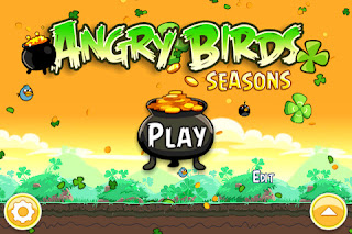 Free Download Angry Birds Seasons Full Version Terbaru 2012 For PC