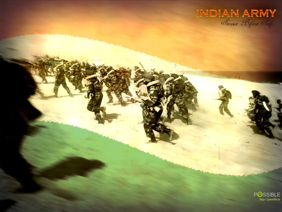 INDIAN ARMY Indian Army Wallpaper