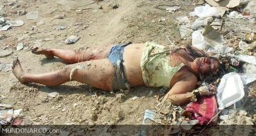 decapitados en Guerrero - El Blog del Narco - Videos, Fotos