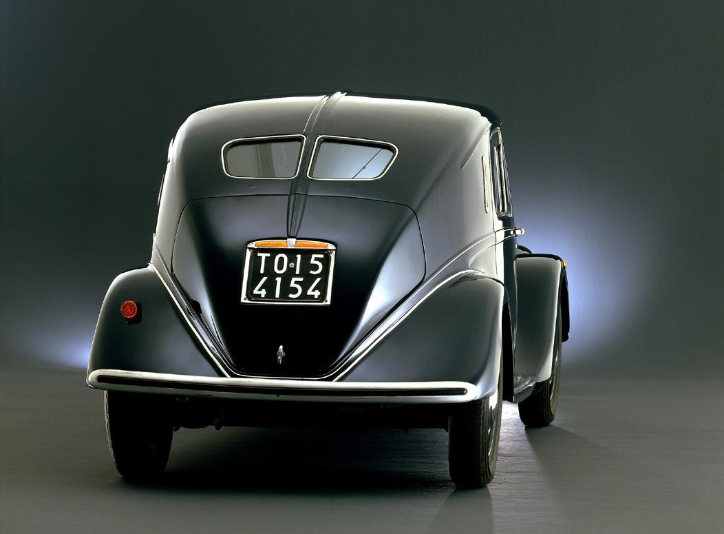 1936 Lancia Aprilia Primierauto