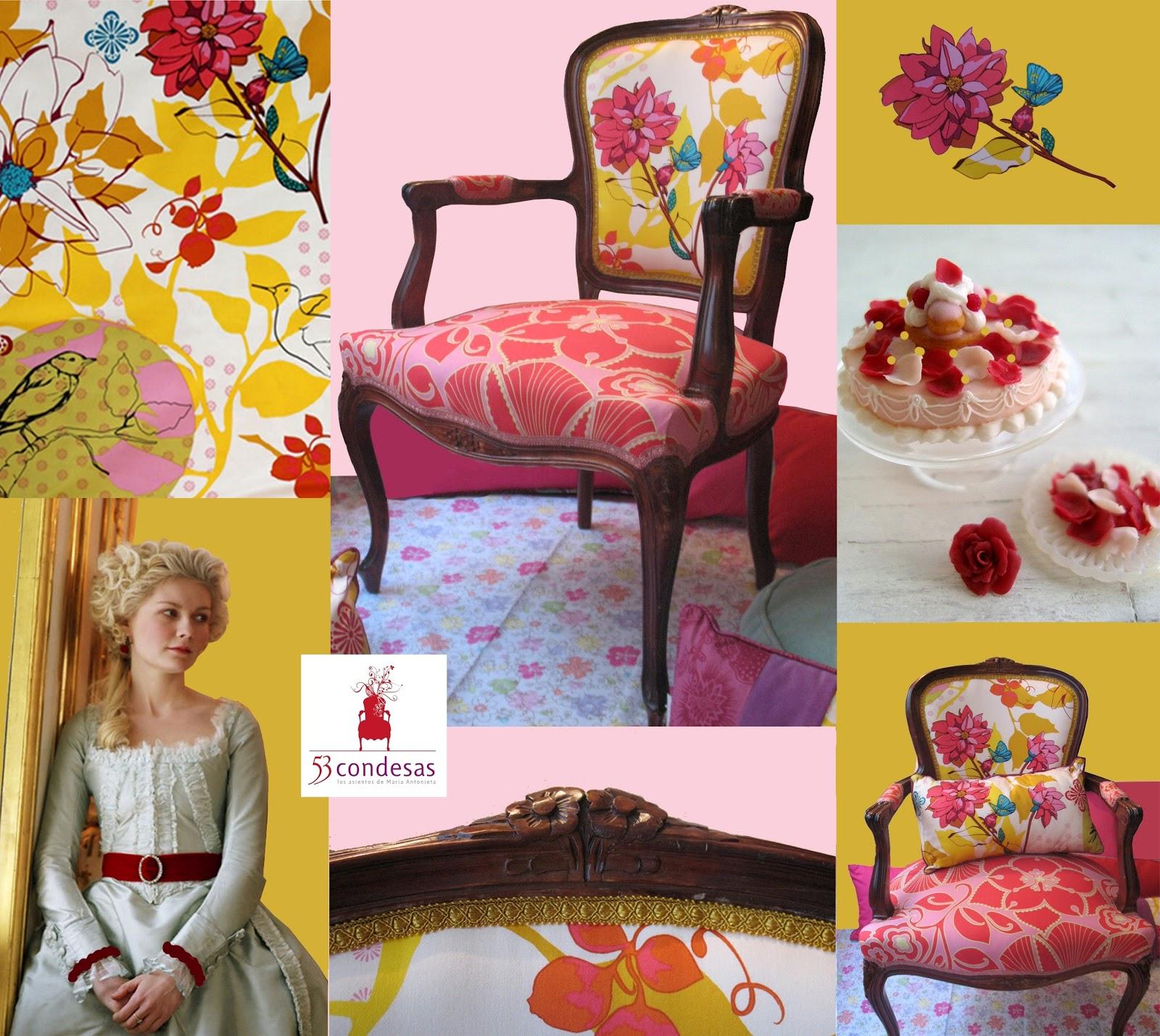 Un geek de modacool 10 2012 - Telas para tapizar un sillon ...