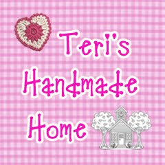 Teri's Homemaking Blog