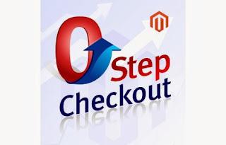 0 Step Checkout
