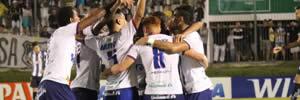 Bahia vence o ABC e assume a vice-liderança