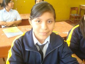5a 2015 for Karina paredes pacheco