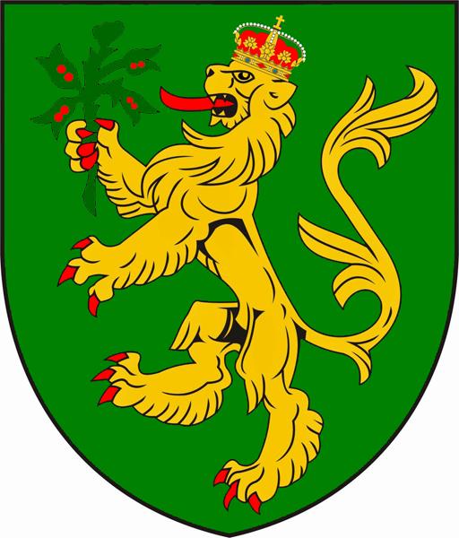 Un carnassier végétarien Arms+ALDERNEY