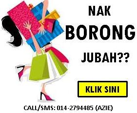BORONG JUBAH