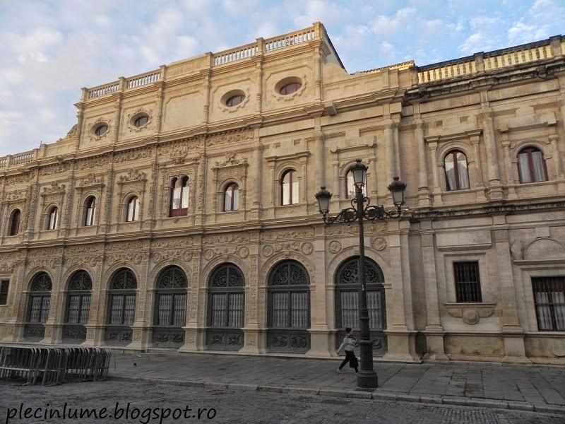 Primaria din Sevilla