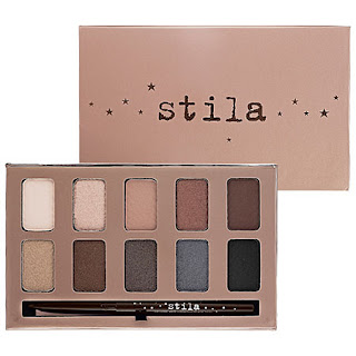 Stila In The Light Palette Review