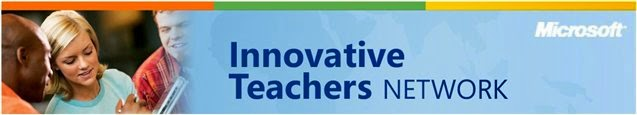İnnovative teachers network