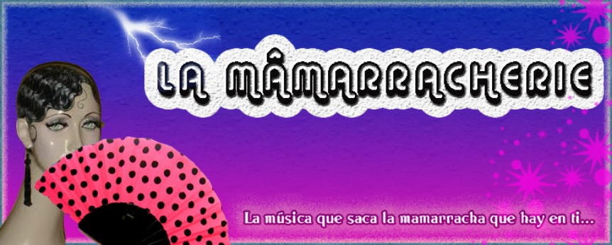La Mamarracherie
