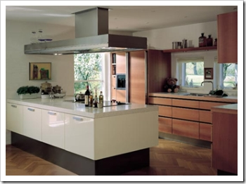Kitchen designs types how to google adsense blogger for Kitchen design pakistan