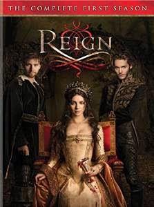 Enter To Win Reign Season 1