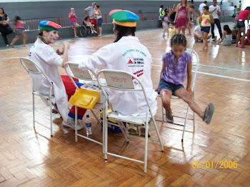 DOUTORES DO AMOR-FESTIVAL DE SORVETES DA AAPNE2011