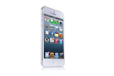 Best Iphone 5 Alternatives 2013