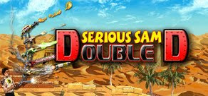 Serious Sam Double D v1.0.0 cracked-THETA