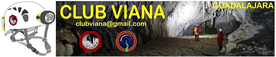 Club Espeleológico Viana
