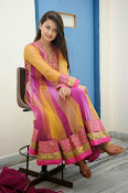 Actress Chandini Photos at Aarya chitra audio-thumbnail-1