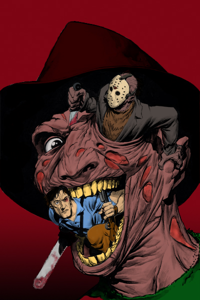 Also Of Note Avoid Freddy Vs Jason Ash 2 Nightmare Warriors You Have Been Warned