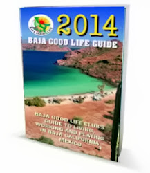 2014 Baja Good Life Guidebook