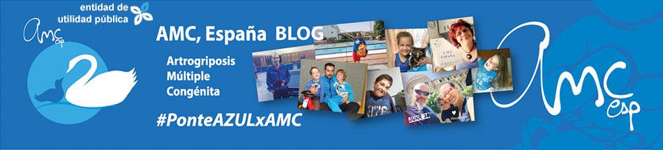 AMC Artrogriposis Múltiple Congénita España