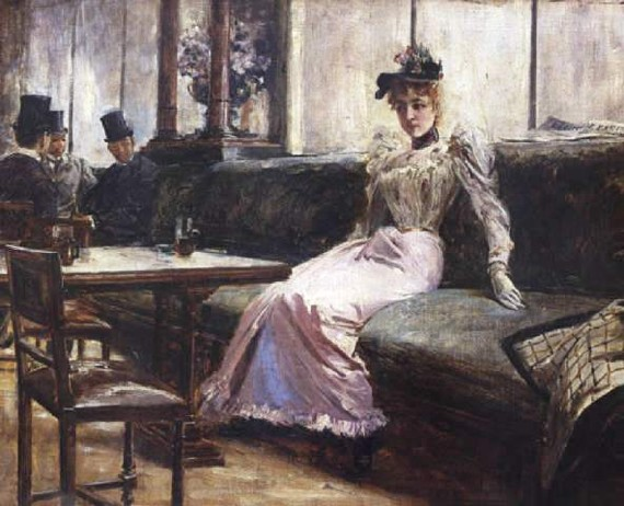 the paintings of juan luna There's more to juan luna's life and paintings than meets the eye.