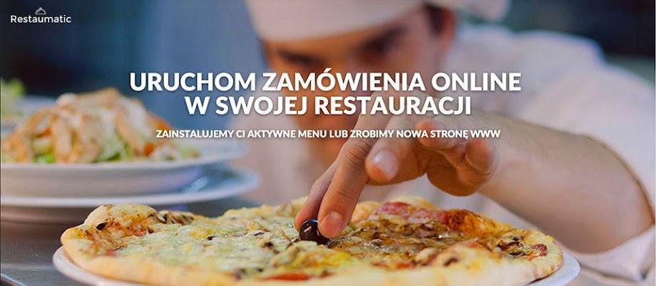 Sukces restauracji w Internecie!