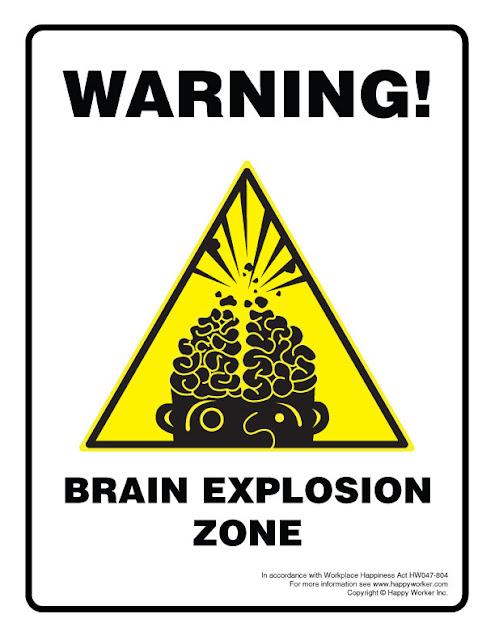Brain Explosion1