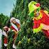 Natal Mágico de Coca-Cola traz novidades ao Hopi Hari em 2015