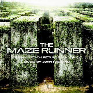 the maze runner soundtracks