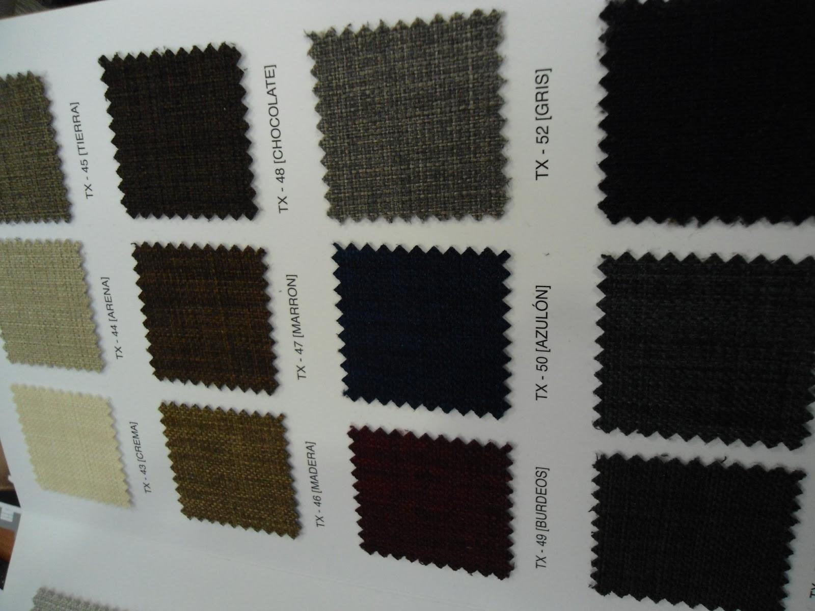 Piccolo 39 s decoraci n telas para tapizar las butacas de - Telas de terciopelo para tapizar ...