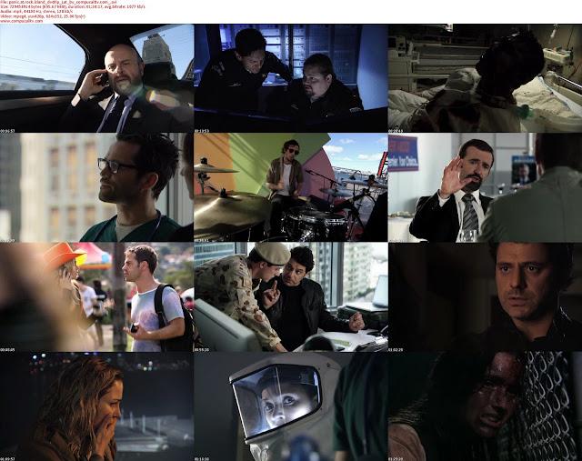 Panic at Rock Island 2011 DVDRip Español Latino Descargar 1 Link