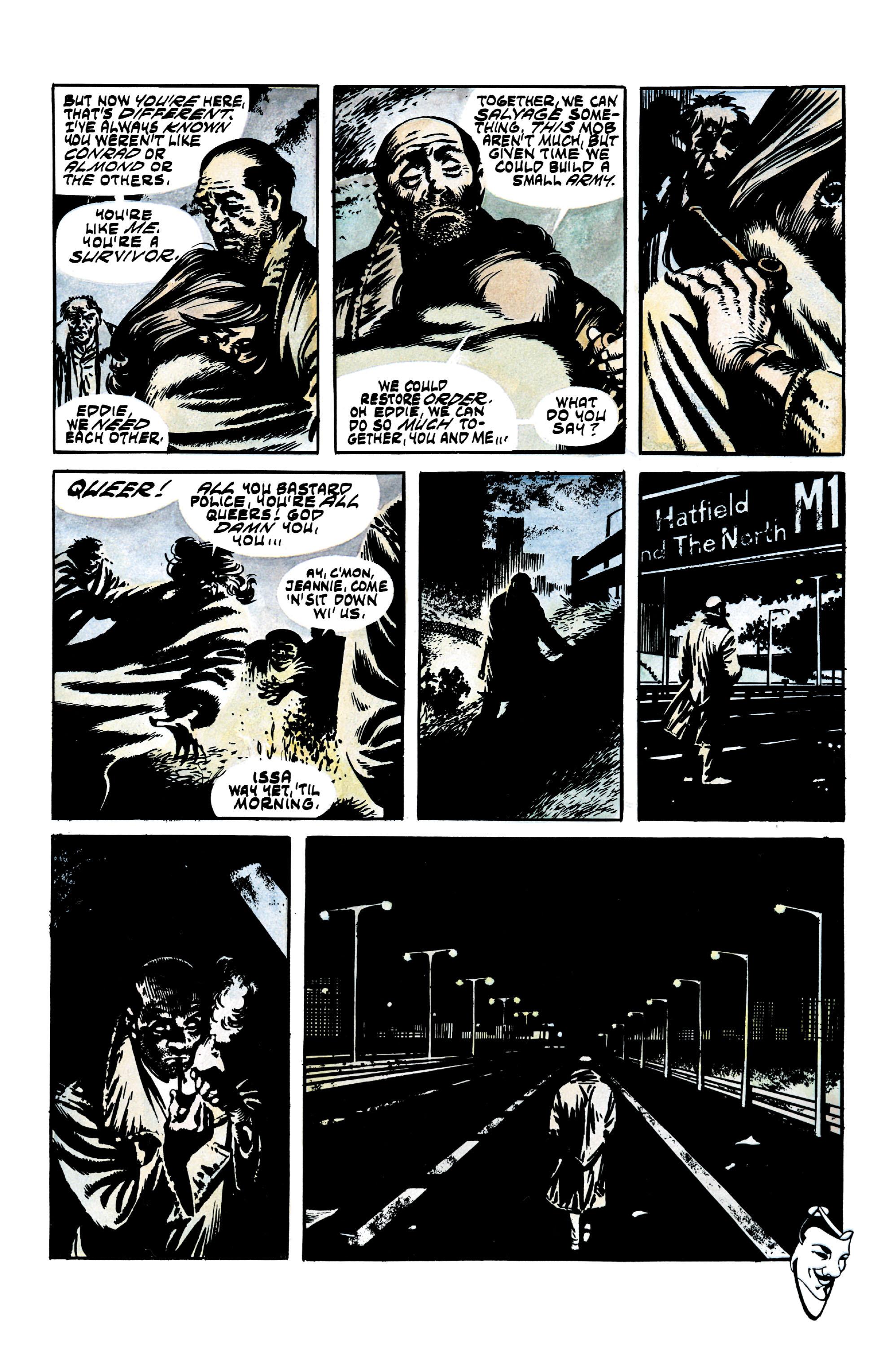 V for Vendetta chap 10 pic 29