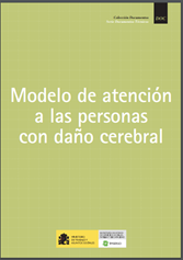 Modelo de atención a las personas con daño cerebral