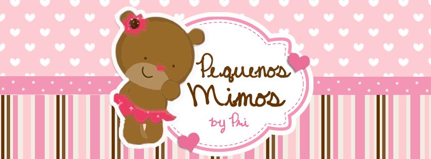 Pequenos Mimos
