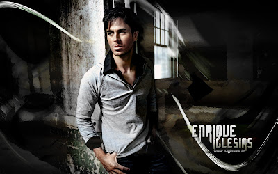 Enrique Iglesias Latest Wallpapers