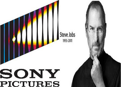 Sony Pictures to Produce Film on Steve Jobs' Life