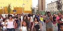Fiestas de Bellas Vistas, 2017