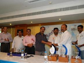 'കാണാപ്പുറം' മാസിക ചെറുകഥാ പുരസ്കാരം 2012