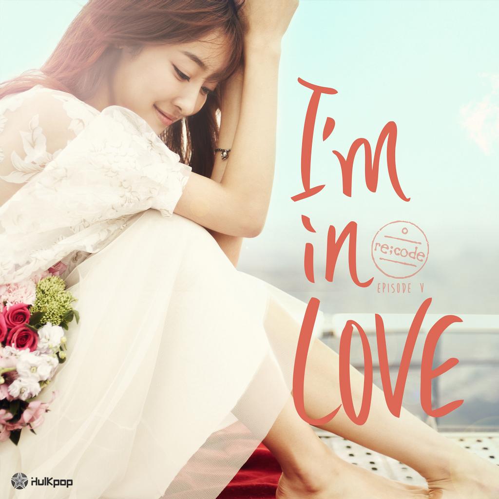[Single] Ailee, 2lson – re;code Episode V