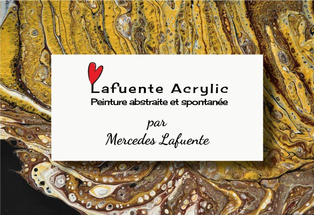 Lafuente Acrylic