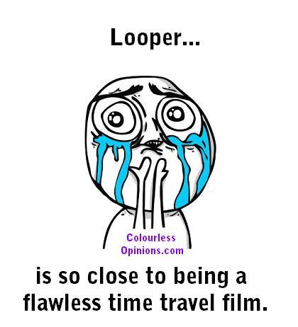 Looper meme